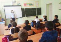 """В рамках акции """"Внимание дети! Дорога в школу!"""""""